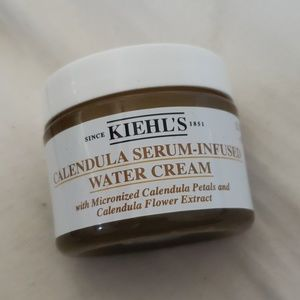 Kiehl's Serum-Infused Water Cream